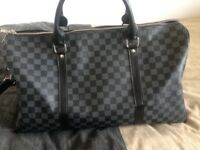 Louis Vuitton Holdall