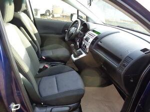 2007 Mazda Mazda5 GT SPORT--5 SPEED--ONE OWNER---ONLY 99,000KM Edmonton Edmonton Area image 11