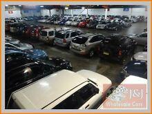 2004 Honda CR-V MY04 (4x4) Gold 4 Speed Automatic Wagon Warwick Farm Liverpool Area Preview