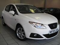 Seat Ibiza by Oakwood Motor Company Ltd, Bury, Greater Manchester