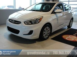 2017 Hyundai Accent GL-AUTOMATIC HEATED SEATS BLUETOOTH & MORE