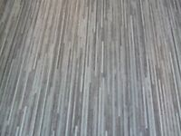 NEW quality VINYL FLOORING for kitchen/bathroom 2 metres x 1.16 metres