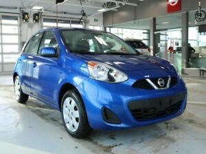 2017 Nissan Micra SV At Dealership Cost Must Go!!!