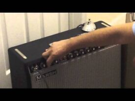 Fender Deluxe Reverb Handwired by Marsh Amps
