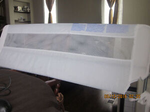 Baby Safety - Bed Side Protection  Excellent Baby Bed Safety Edmonton Edmonton Area image 1
