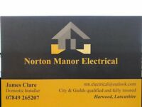 NORTON MANOR ELECTRICAL