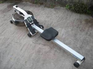 Water Rower Exercise Machine $500 Albion Brisbane North East Preview