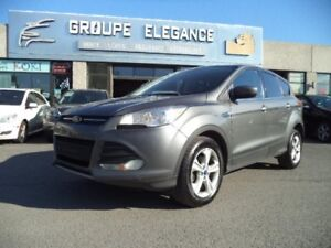 Ford Escape  SE-1.6L ECO BOOST-CAMERA RECULE 2014