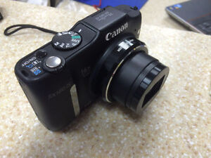 Canon SX160 IS on Sale !!