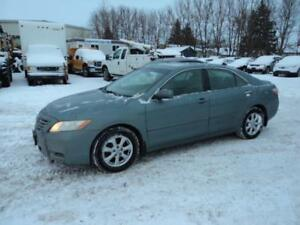 End of year sale on now! 2009 Toyota Camry LE $8900.00