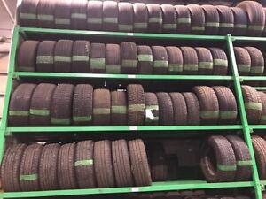 pneu hiver usagé 13 14 15 16 17 18 19 pouce