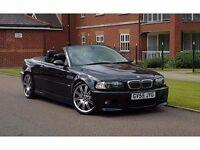 2005 BMW M3 3.2 Sequential 2dr **F/S/H+HUGE SPEC+HARDTOP+MINT**