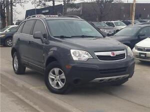 2009 Saturn Vue *Accident Free*
