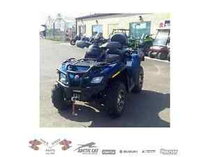 PRE-OWNED 2011 CAN-AM 800 OUTLANDER MAX @ DON'S SPEED PARTS