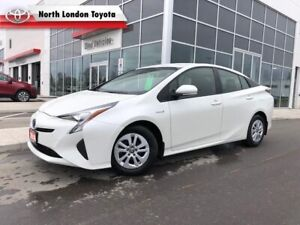2016 Toyota Prius One Owner, No Accidents, Toyota Serviced