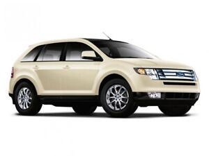 2008 Ford Edge Limited Limited AWD Must see !!