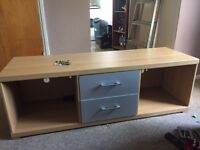 TV Stand - (Must Go ASAP)