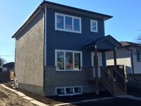 PRICE REDUCED- NEW HOME IN EAST KILDONAN