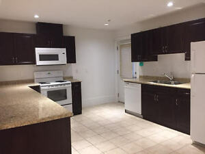 North Vancouver 2 Bedroom, 1 Bathroom, 1000SF Basement Suite.