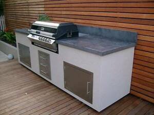 BBQ Stone Benchtops! Bayswater Bayswater Area Preview