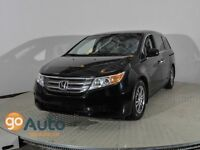 2013 Honda Odyssey HONDA CERTIFIED!! ALBERTAN!!!