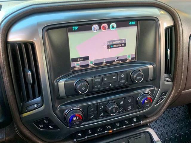 Image 8 Voiture Américaine d'occasion Chevrolet Silverado 2500 2015