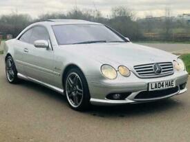 image for 2004 Mercedes-Benz C Class L 6.0 CL65 AMG 2dr Auto Coupe Petrol Automatic