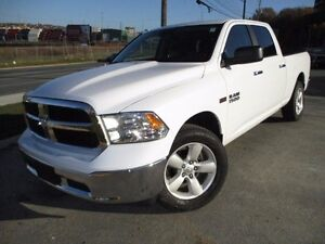 2016 RAM 1500 HEMI SLT WITH 6FT 4IN BOX