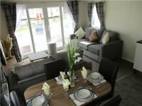 brand new static caravan for sale ribble valley - lancashire