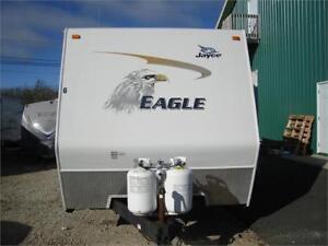 2007 Jayco Eagle 314 BHDS