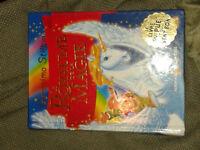 Livre Royaume de la magie Geronimo Stilton