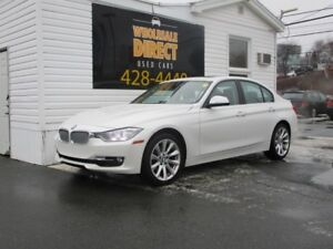 2014 BMW 3 Series SEDAN 328xi AWD 2.0 L