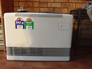 Rinnai GAS HEATER 556RDT Gladesville Ryde Area Preview