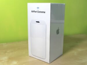 New sealed Apple ME918LL/A Airport Extreme Base Station