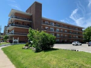 1 BEDRM- MCMASTER AREA- $1150.- INCLUDES PARKING