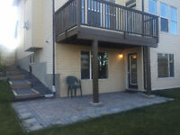 Walkout BSMT  2 Bedrooms   1100sqft  PANORAMA HILLS