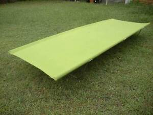 Camping bed $30 Albion Brisbane North East Preview
