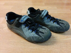 Specialized Taho mtb shoes. $60