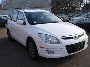 """REDUCED""2012 HYUNDAI ELANTRA TOURING SROOF-100% APPROVE FINANCE Edmonton Edmonton Area image 2"