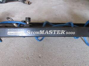 Stowmaster 5000 tow bar