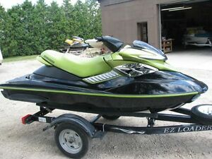 2004 SEADOO RXP 215 SUPER CHARGED,SEA DOO Windsor Region Ontario image 4
