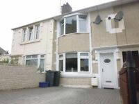 Furnished Two Bedroom House With Parking on Bellevue Terrace - Edinburgh New Town - Available NOW