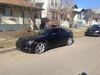 2004 Mazda RX-8 GT Coupe - IMMACULATE