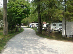 2 or 3 Bedroom Cottage Rentals and Trailer Sites Kawartha Lakes Peterborough Area image 6