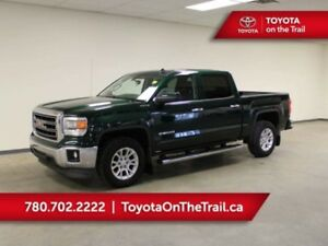 2014 GMC Sierra 1500 SLE; CAR STARTER, 4X4, 6 PASSENGER, LEATHER