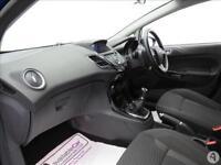 Ford Fiesta 1.0 E/B 100 Zetec 5dr