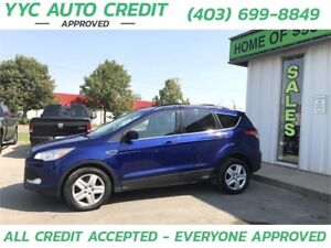 2013 Ford Escape SE *$99 DOWN EVERYONE APPROVED*