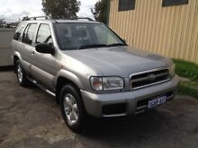 2000 Nissan Pathfinder Wagon Automatic 4WD Warranty Avaliable! Midland Swan Area Preview