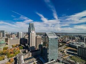 Fabulous luxury condo located on the 41st floor of TDC