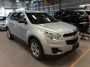 2010 Chevrolet Equinox LS AWD A/C CLEAN TITLE LOCAL SUV!